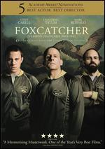 Foxcatcher [Bilingual]