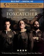 Foxcatcher [Includes Digital Copy] [Blu-ray]