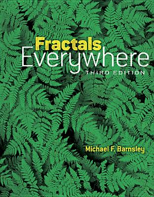 Fractals Everywhere - Barnsley, Michael Fielding