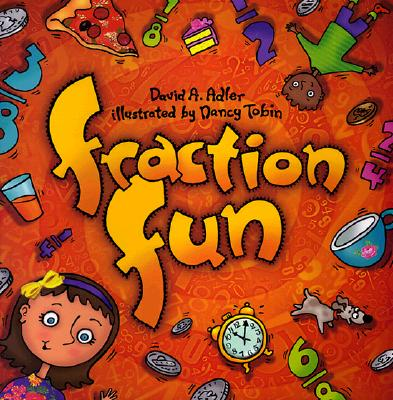 Fraction Fun - Adler, David A