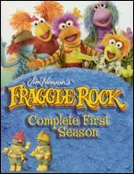 Fraggle Rock: Complete First Season [5 Discs]