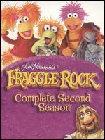 Fraggle Rock: Season 02