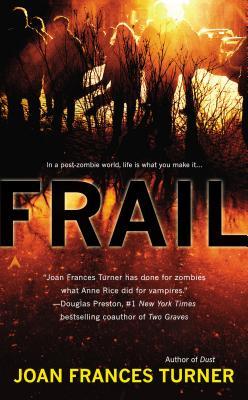 Frail - Turner, Joan Frances