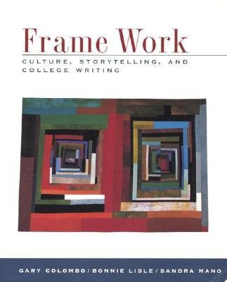 Frame Work - Colombo, Gary