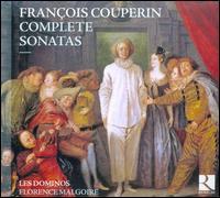 François Couperin: Complete Sonatas - Les Dominos; Florence Malgoire (conductor)