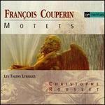 Fran�ois Couperin: Motets
