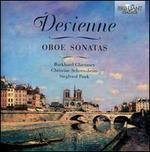 François Devienne: Oboe Sonatas