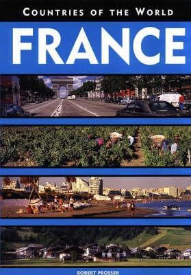 France - Prosser, Robert