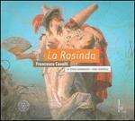 Francesco Cavalli: La Rosinda