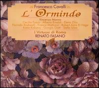 Francesco Cavalli: L'Ormindo - Alberto Rinaldi (vocals); Cecilia Fusco (vocals); Elena Zilio (vocals); Florindo Andreolli (vocals);...
