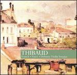 Franck, Fauré, Debussy: Violin Sonatas