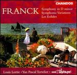 Franck Symphonic Music