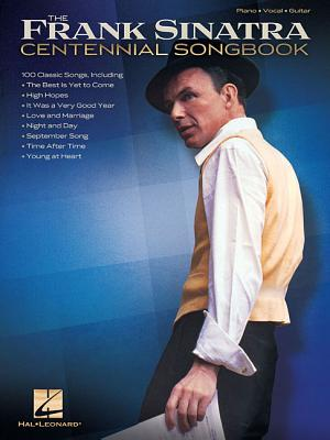 Frank Sinatra - Centennial Songbook - Sinatra, Frank