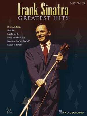 Frank Sinatra - Greatest Hits - Sinatra, Frank