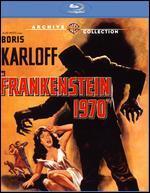 Frankenstein 1970 [Blu-ray]