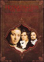 Frankenstein: The True Story - Jack Smight