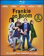 Frankie Go Boom [Blu-ray] - Jordan Roberts