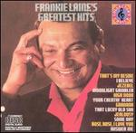 Frankie Laine's Greatest Hits [Columbia]