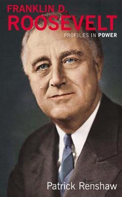 Franklin D Roosevelt - Renshaw, Patrick