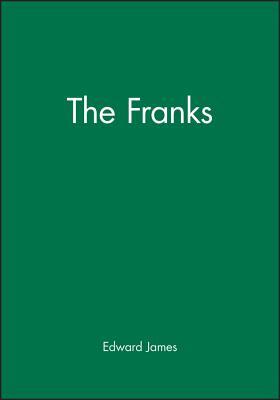 Franks - James, Edward, and James, Matthew Thomas
