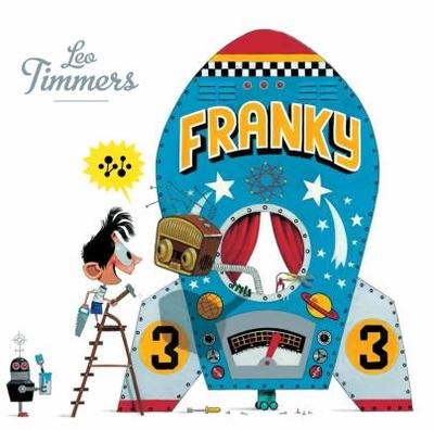 Franky - Timmers, Leo