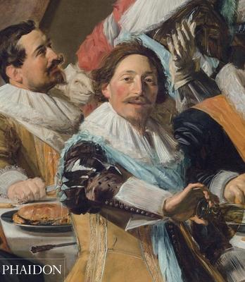Frans Hals - Slive, Seymour, Professor