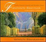 Franz�sische Bl�sermusik im Barockgarten Lichtenwalde