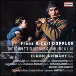 Franz & Carl Doppler: The Complete Flute Music, Vol. 6/10