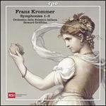 Franz Krommer: Symphonies 1-3