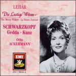 Franz Lehár: Die lustige Witwe (The Merry Widow)