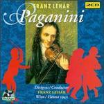Franz Lehár: Paganini