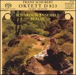 Franz Schubert: Oktett D. 803