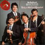 Franz Schubert: Quartet No.15 in G
