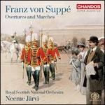 Franz von Suppé: Overtures; Marches
