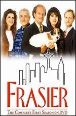 Frasier: Season 01