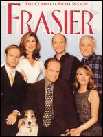 Frasier: The Complete Fifth Season [4 Discs]