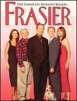 Frasier: The Complete Seventh Season [4 Discs]