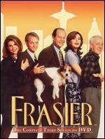 Frasier: The Complete Third Season [4 Discs]