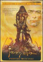 Frazetta: Painting with Fire - Lance Laspina