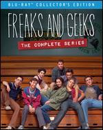 Freaks and Geeks: The Complete Series [Collector's Edition] [Blu-ray] [9 Discs]