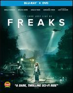Freaks [Blu-ray/DVD]