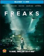 Freaks [Blu-ray/DVD] - Adam B. Stein; Zach Lipovsky
