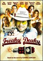 Freaky Deaky - Charles Matthau