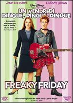 Freaky Friday [French] - Mark S. Waters