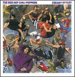 Freaky Styley