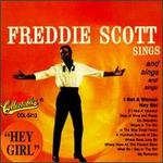 Freddie Scott Sings and Sings and Sings
