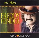 Freddy Fender: 20 Hits [Double Play]