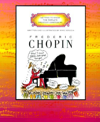 Frederic Chopin - Venezia, Mike