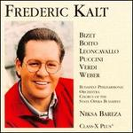 Frederic Kalt