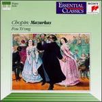Frederick Chopin: Mazurkas